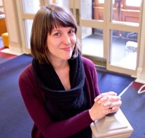 Photo of Chelsea Gunn