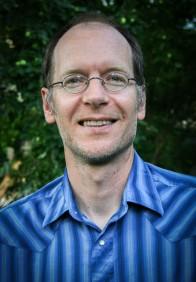 Photo of Jim Mathews