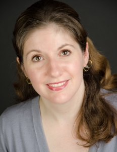 Photo of Morgan Grefe
